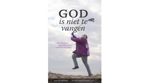 Interview: God is niet te vangen