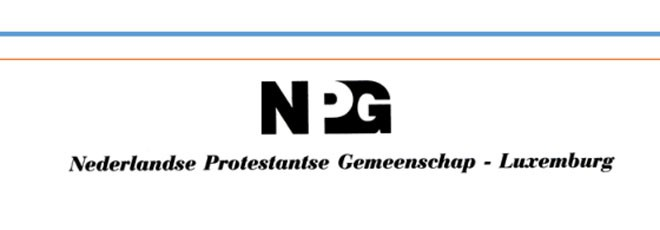 Vacature: predikant in Luxemburg
